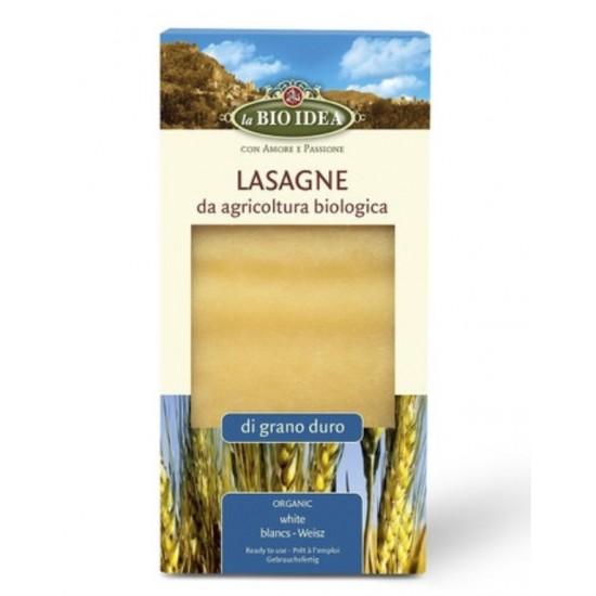 Bio Foi traditionale pentru Lasagna 250g Bio Idea