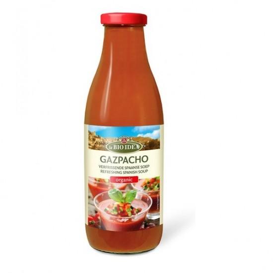 Bio Supa rece Gazpacho 1L Bio Idea