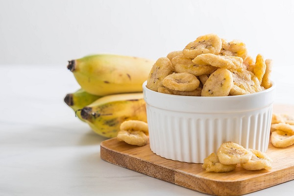 de ce venele varicoase nu pot mânca banane