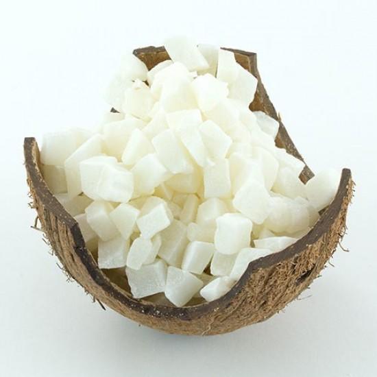 Nuca de cocos cuburi 500g