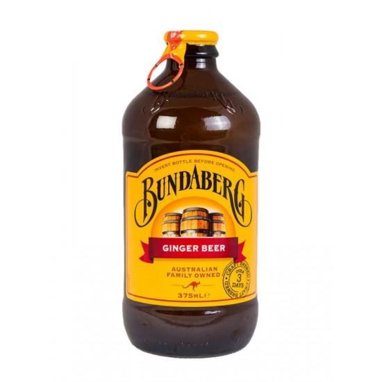 Bere de ghimbir fara alcool ,,ginger beer'' 375ml