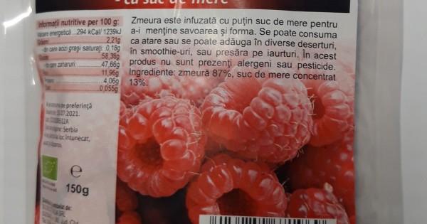Frunze de zmeură cu vene varicoase