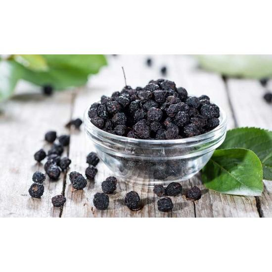 Aronia fructe deshidratate 500g