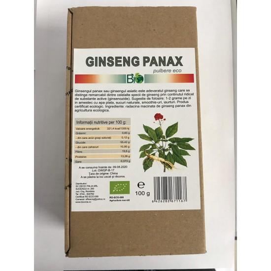 ginseng cu vene varicoase)