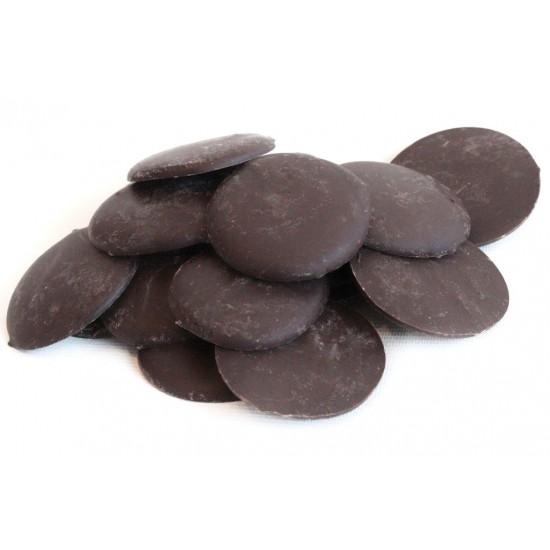 Masa de cacao pelete ,,chips'' 1Kg