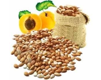 Miez samburi caise ( amari ) Vitamina B17 - 500g