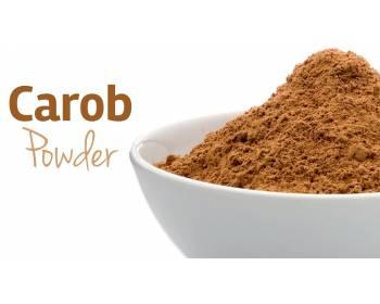 Bio Pudra de roscove ,,karob''  200g