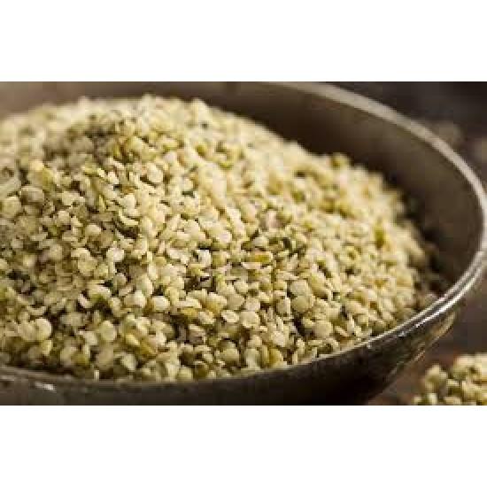 Seminte de canepa decorticate 1 kg