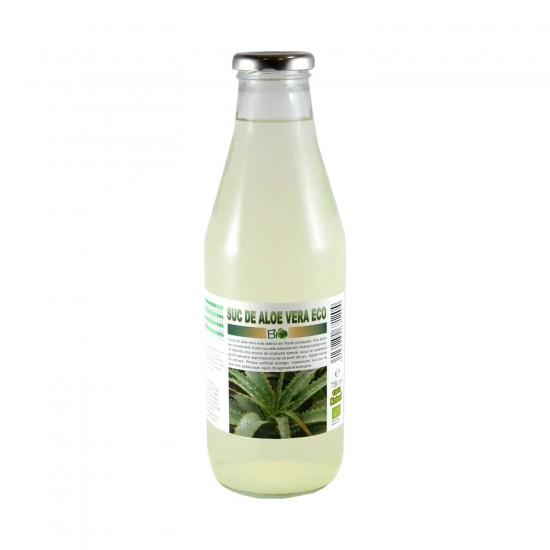 Bio Suc Aloe Vera 750 ml ,,fara zahar''