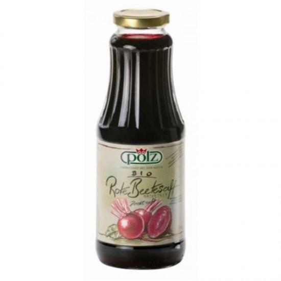 Bio suc de sfecla rosie 1 L Polz